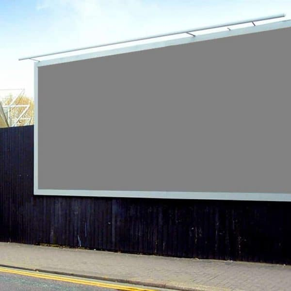 bilbord nośnik billboardowy