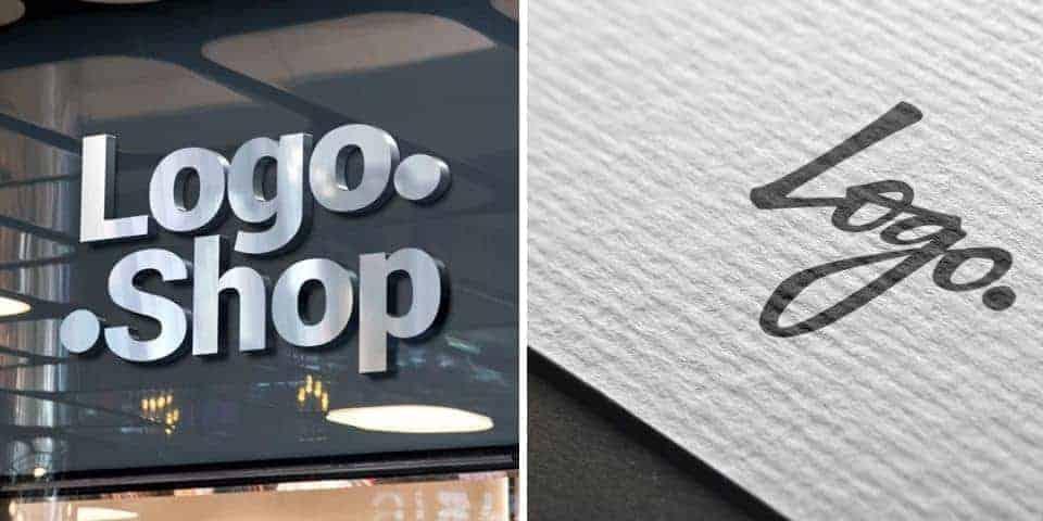 Logo, znak identyfikacyjny, firmowy logotyp, brand, herb, emblemat.